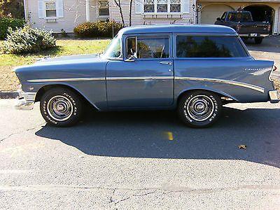 1956 Chevy Wagon For Sale Craigslist | Autos Post