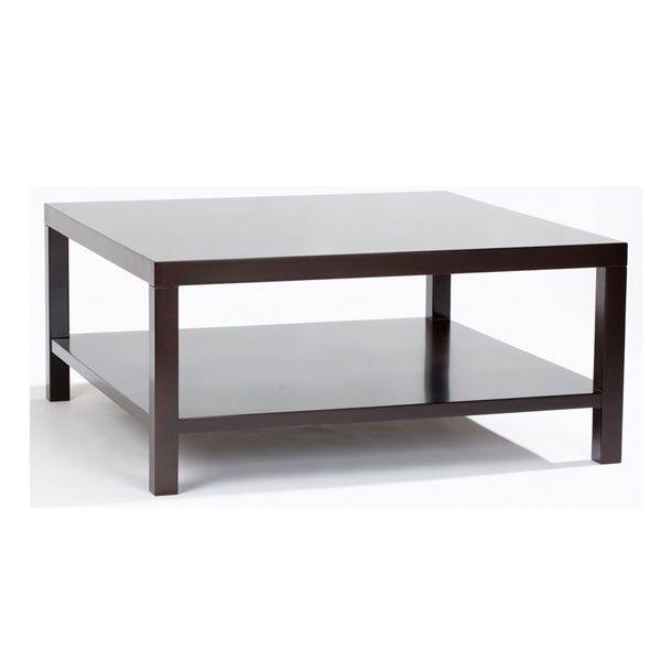 Bosko Square Coffee table