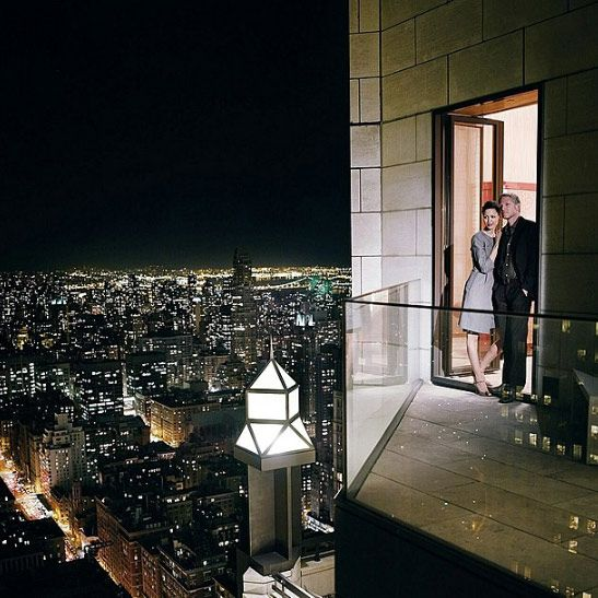 14 Best Images About Ty Warner Penthouse Suite On