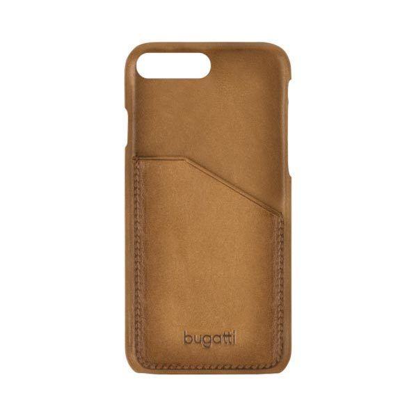 Bugatti Pocket Cover Londra for iPhone 8 Plus | 7 Plus | Apple ...