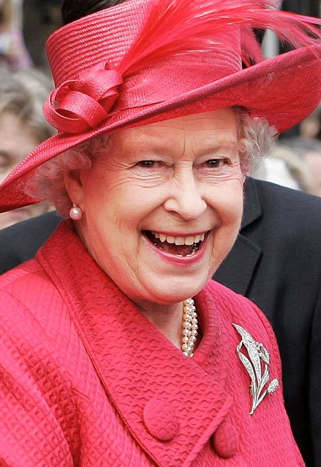 American Citizens Forced To Pay A Percentage Of Their Taxes To The Queen Of England Via The IRS.