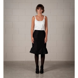 Buy Black Pencil Skirt online now at The Stockroom Fashion Boutique. We ship internationally from our store in Auckland, New Zealand!