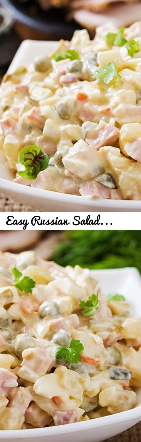 Easy Russian Salad Recipe - Russian Salad Recipe in Urdu - Yummy Russian Salad Recipe... Tags: Easy Russian Salad Recipe - Russian Salad Recipe in Urdu - Yummy Russian Salad Recipe, how to make russian salad, Russian Salad Recipe, Russian Salad, Yummy Russian Salad, RUSSIAN SALAD BNANY KA TREKA, recipes in urdu, fruit salad recipe, russian salad recipe in urdu, rassian salad recipe in urdu, russian salad recipe pakistani, russian salad recipe in hindi, authentic russian salad recipe, russian…