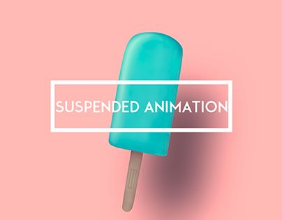 """Check out this @Behance project: """"Suspended Animation"""" https://www.behance.net/gallery/20688447/Suspended-Animation"""