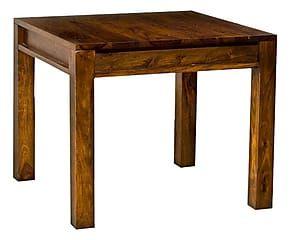 Tavolo in legno Edward - 76x90x90 cm