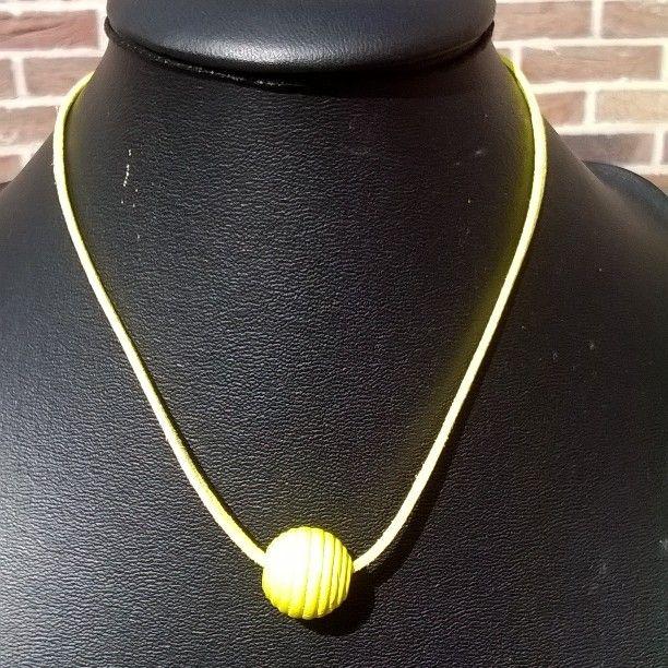 Ik maak allerlei #handgemaakte #sieraden, #halskettingen, #armbanden, #ringen…
