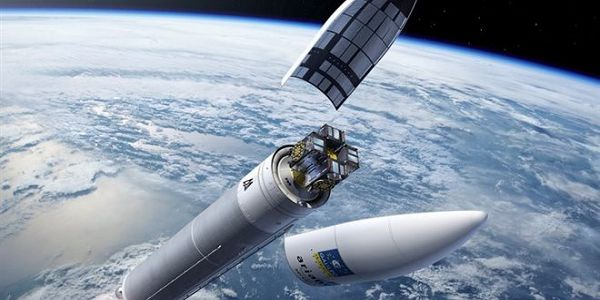 Tέσσερις δορυφόροι Galileo σε τροχιά με μια μόνο εκτόξευση