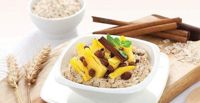 Quaker Oat Enaknya Dimasak Apa 24 Ide Resep Quaker Oat Yang Enak Dan Sehat Resepkoki Co Resep Masakan Resep Sarapan