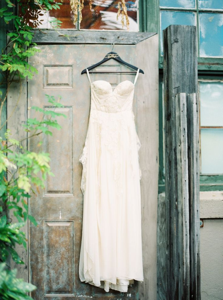 Sarah Seven bridal
