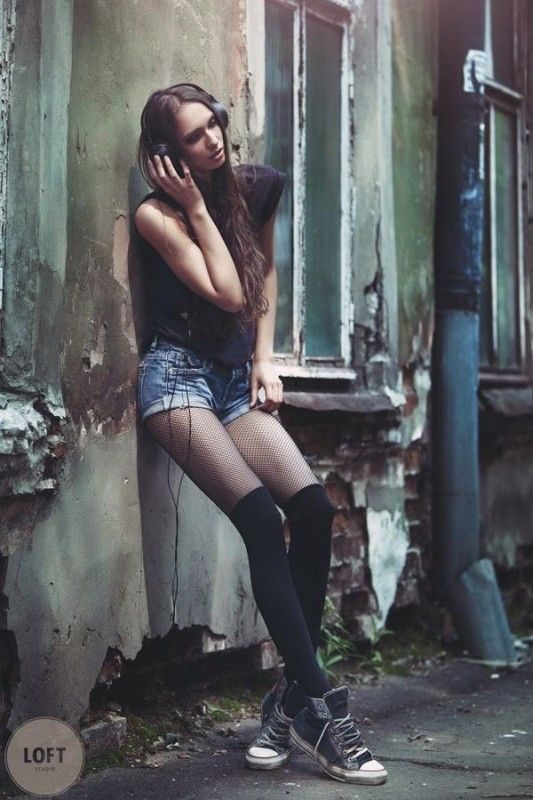 Grunge Photography by Artem Petrakov | Creative Greed