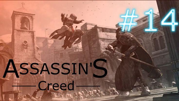 ►Siemka! Oto kolejny odcinek z Assassin's Creed w którym zrobimy kilka misji! Miłego oglądania! -------------------------------------------------------------...