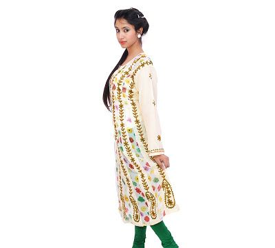 4 Must-Have Types Of Kurtis For Girls