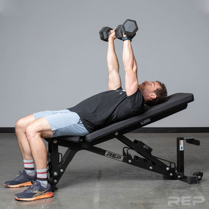 Rep ab5200 adjustable bench weight benches home gym