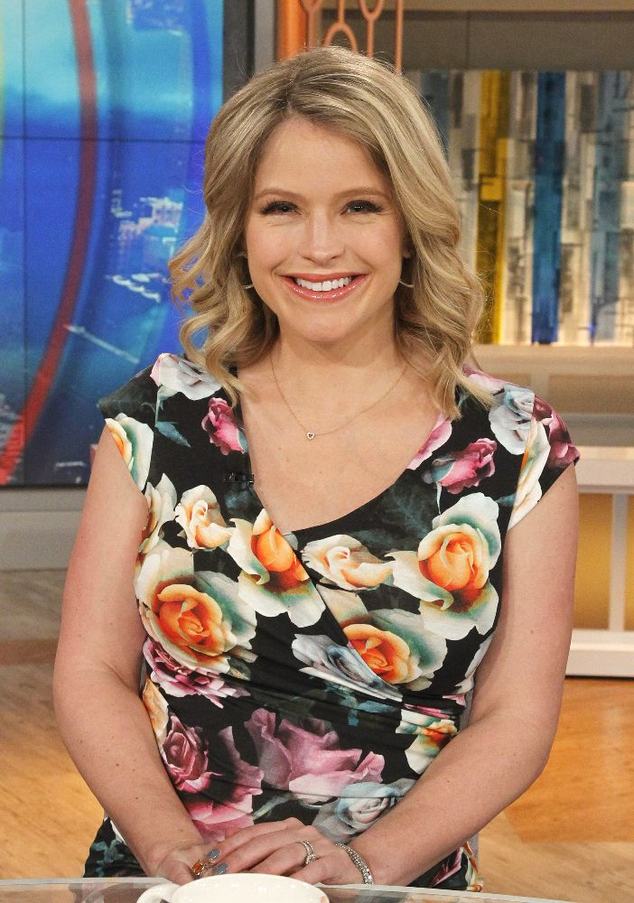 Sara Haines is joining The View as a new co-host. What do you think? Do you watch the ABC daytime talk show?