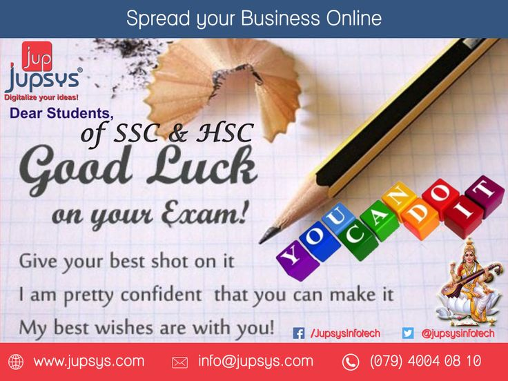 The 25+ best Exam best wishes ideas on Pinterest Study habits of - exam best wishes cards