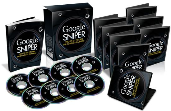 Hello Wajahat Zaidi right here, you've waited for The Google Sniper 3 .0 and right now it is finally right here. I have used this system since Google Sniper very first created in 2009 also it still works today. This really is my uncensored Google Sniper Review by a real consumer since 2009 and also exactly what I believe of Google Sniper 3.0.