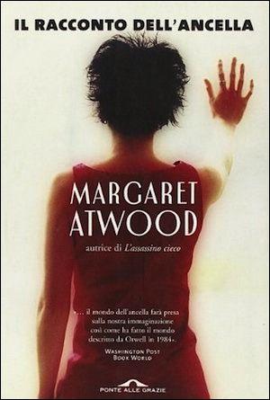 Il racconto dell'ancella - febbraio https://www.goodreads.com/topic/show/2191376-il-racconto-dell-ancella-di-margaret-atwood---commenti-e-discussione