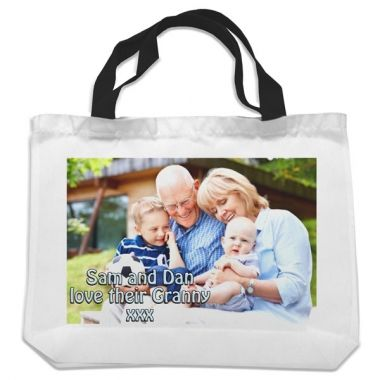 In Search of Personalised Shopping Bags in UK