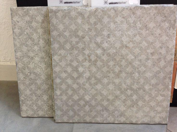 Love these Unicom tiles
