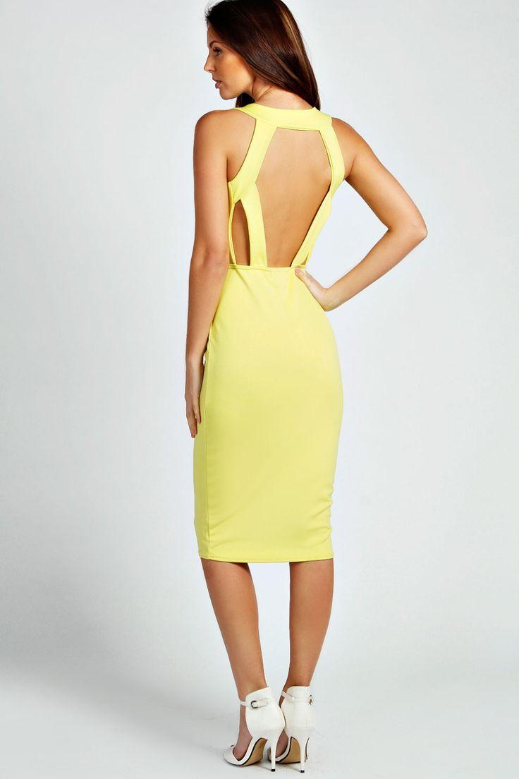 16 besten yellow maxi dress Bilder auf Pinterest | Maxi kleider ...