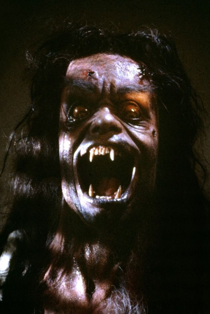 The Howling (1981)Good god this movie scared the shit out of me when I was a kid!