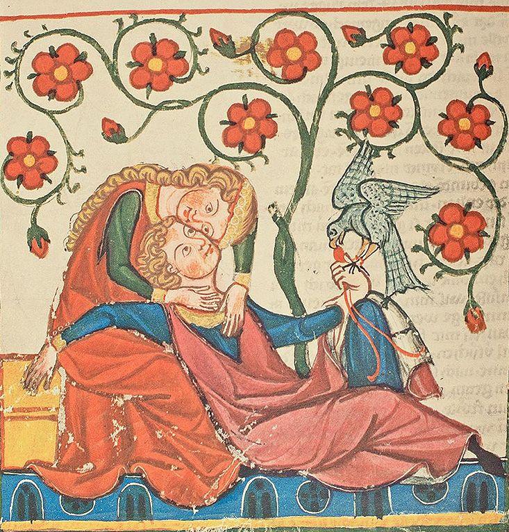 Szerelem kontra házasság, régen. Románc, szexuális szenvedély, rajongás, a partner idealizálása: mindezt ismerték a régi emberek is, csak éppen nem a házasság tartozékaként. Többnyire nem a kölcsönös vonzalom miatt házasodtak. A királyi vőlegények pedig sokszor képviselő útján kötöttek frigyet.