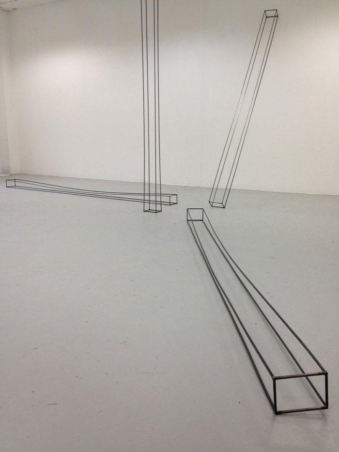 An Empty Space : Amalie Jakobsen