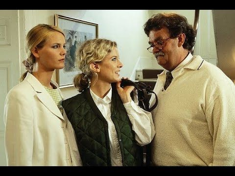 Rosamunde Pilcher: Két nővér (1994) – teljes film magyarul - YouTube