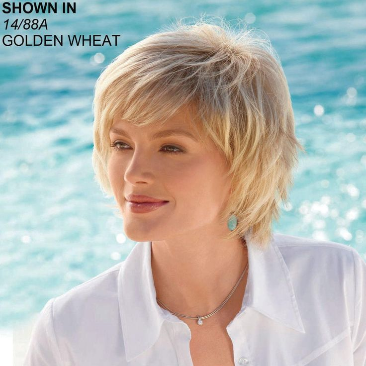 $70 Ryan WhisperLite® COOLCAP® Wig by Paula Young® - 4