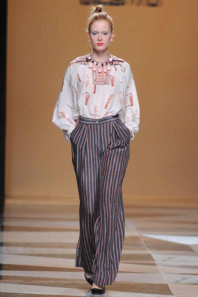 23 best Pret-A-Porter. Madrid Cibeles Fashion Wk. / SS ...