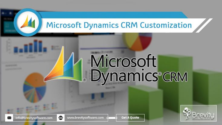 Microsoft Dynamics CRM developers Solutions:  - Microsoft Dynamics CRM customization, custom work flow, CRM plug-in development  - Custom SQL Server Reporting Services(SSRS) report development and Report development in Microsoft CRM  - Custom Workflow in Microsoft Dynamics CRM  - Microsoft CRM data migration from other systems  - Dynamics CRM maintenance and testing  - Microsoft CRM installation and role-based security definitions