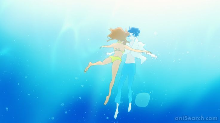 Ride your wave anime anisearch in 2020 anime scenery