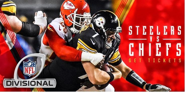 Kansas City Chiefs ARROWHEAD STADIUM! Kansas City Chiefs Vs Pittsburgh SteelersDivisional Playoff GameJanuary 15 at 12:05 P.M.These lower level seats ... #game #lower #level #tickets #playoff #steelers #city #chiefs #pittsburgh #kansas