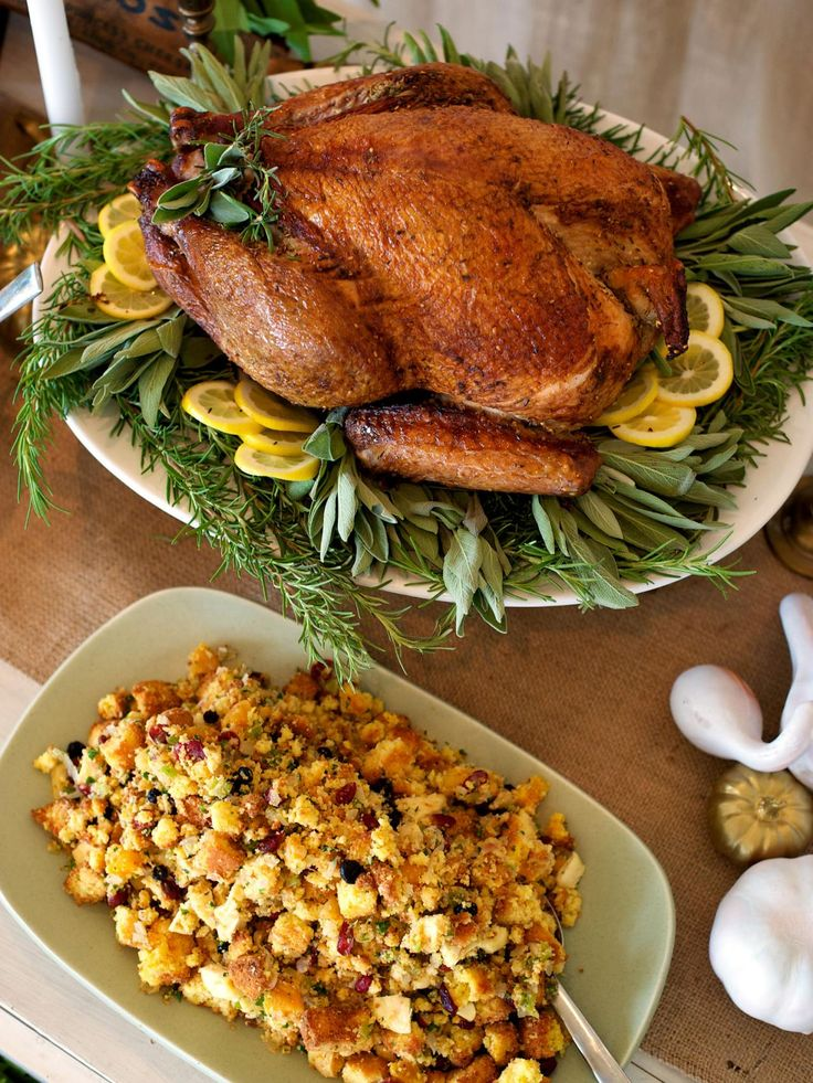 35 Thanksgiving Recipes For Main Dishes Sides Thanksgiving Fun