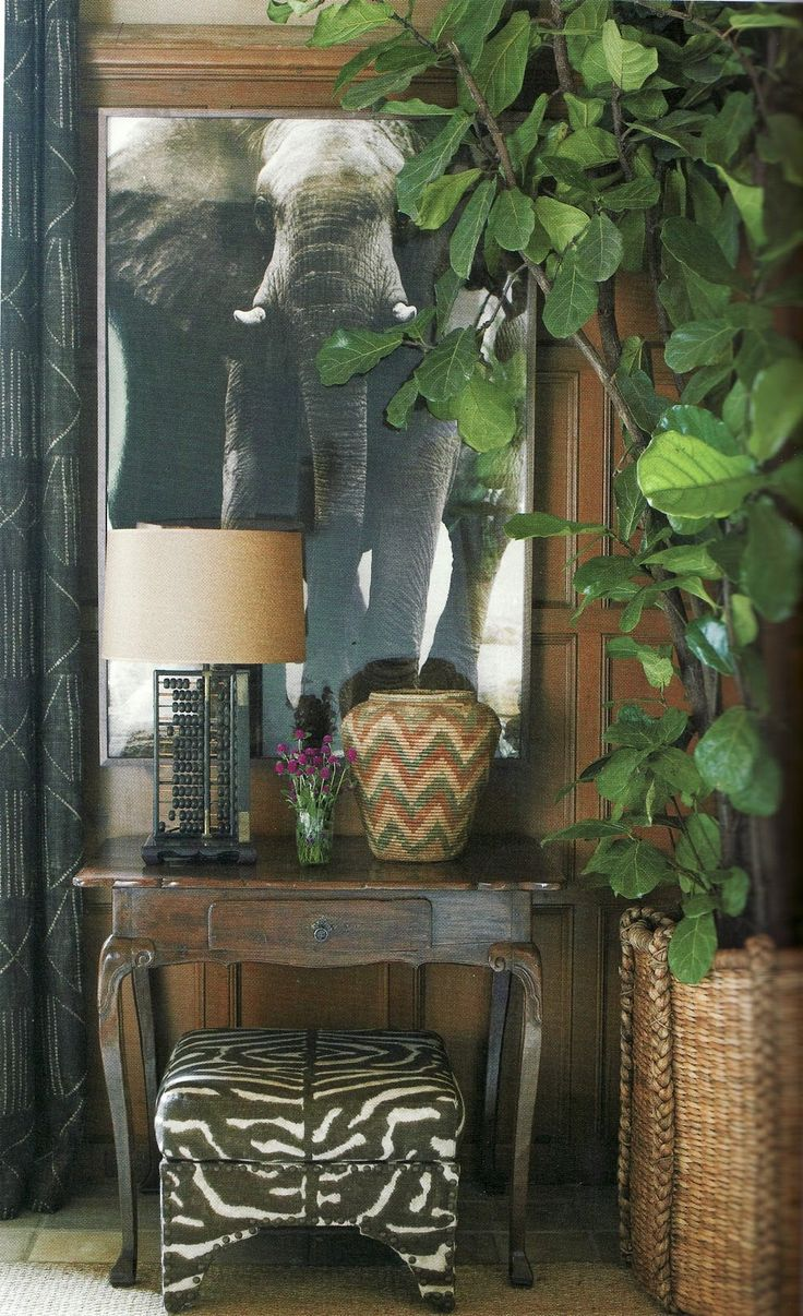 African interior decorating - Find This Pin And More On African Interior Decor