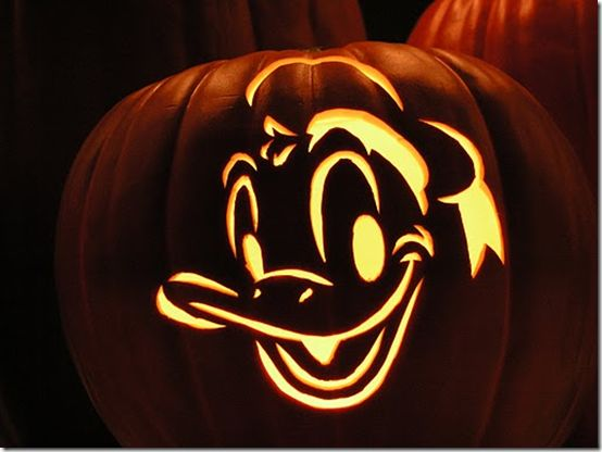 Best mickey mouse pumpkin stencil ideas on pinterest