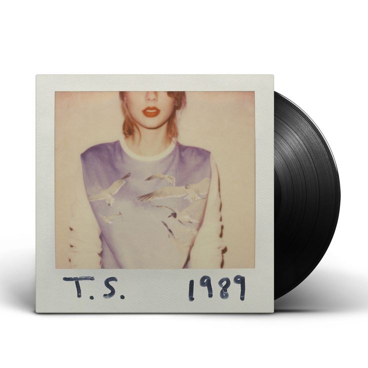 Taylor Swift - 1989 - Vinyl UM, YES!!!! When will Rep Vinyl be out? Cannot freakin wait :-).