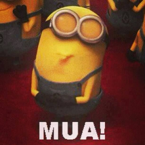 Despicable Me Minions Saying Papoy 47 best images about M...