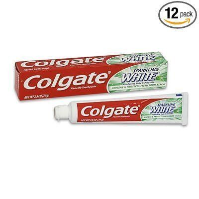 25 Best Ideas About Colgate Toothpaste On Pinterest