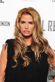 Katie Price gives birth Emmas Diary Celebrity News