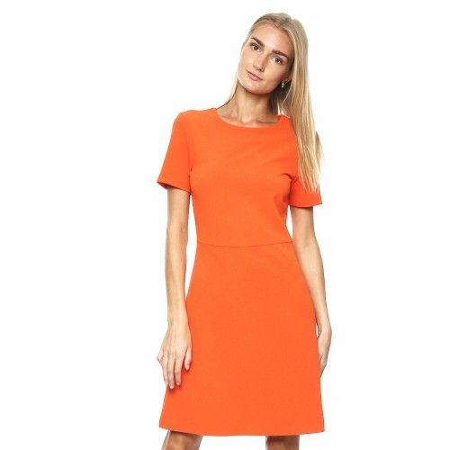 Barato Mujer Vestidos Vestido corto -United Colors Of Benetton- 4MR95V503 nVbJNtSw