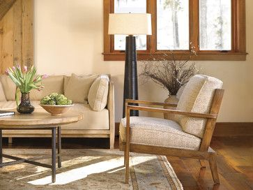Stickley Ocean Blvd Lounge Chair 96 9780 CH | Visit Heritage House Home  Interiors