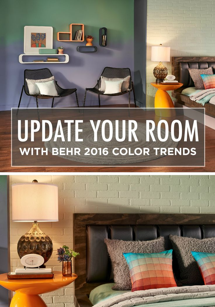 Futsu Furniture Trends Update : Images about behr color trends on pinterest