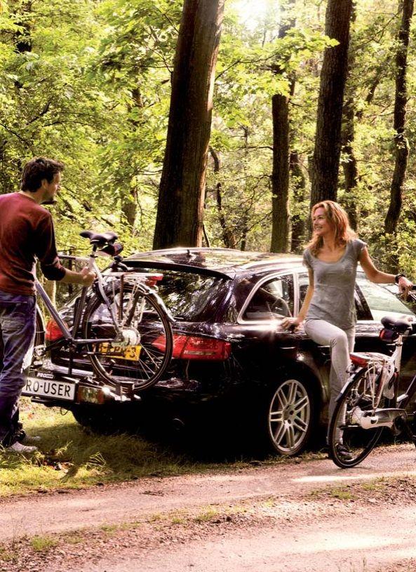 #handy #bike #carrier #prouser #diamant #vanvlietbikes