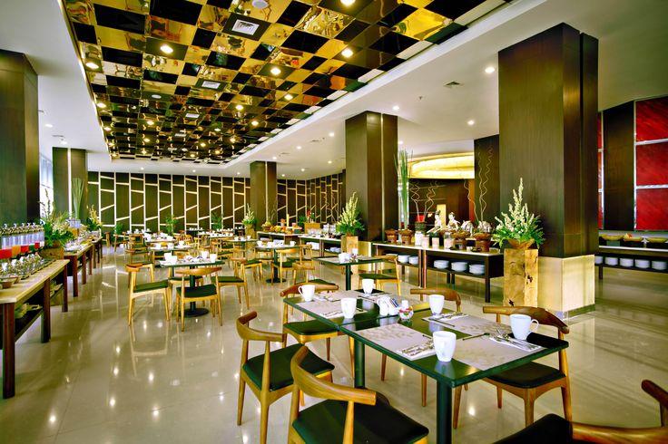 Pamiluto Restaurant #atriamagelang #atriahotels #managedbyparador #paradorhotels #magelang #borobudur #indonesia