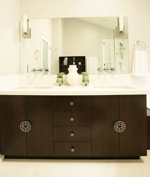 Asian Style Cabinets | Asian Style Cabinet Hardware Design Ideas, Pictures,  Remodel, And