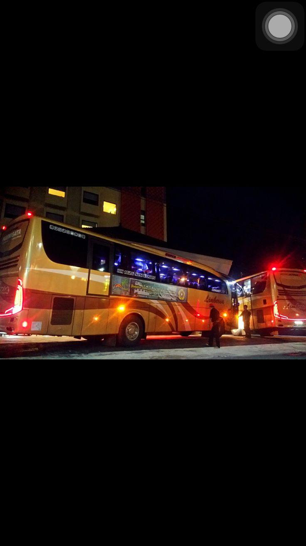 Limbersa Bus