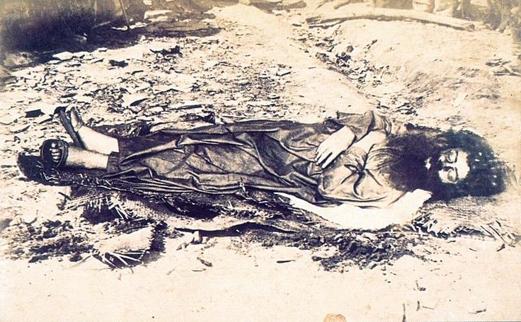 Antonio Conselheiro: History, War, 1897