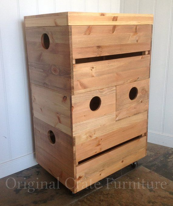 Toy Box Hobby Box In Antique Pine Wooden Apple Crate Stacking Wooden Apple Crates Storage Box On Wheels Apple Crates