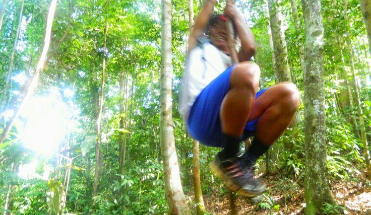 Tarzan Robet
